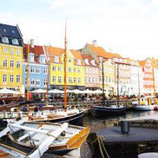 買い付け日記 vol.02: デンマーク
