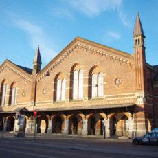 買い付け日記 vol.03: 蚤の市inコペンハーゲン