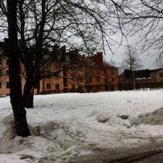 買い付け日記 vol.09: ヘルシンキでのステイ
