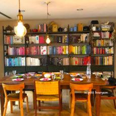 小堀紀代美先生の料理教室&最後のアトリエ