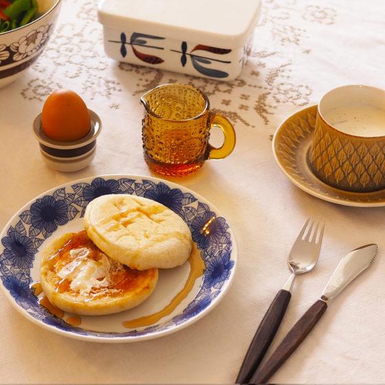次の特集「朝食の準備を。」お知らせ