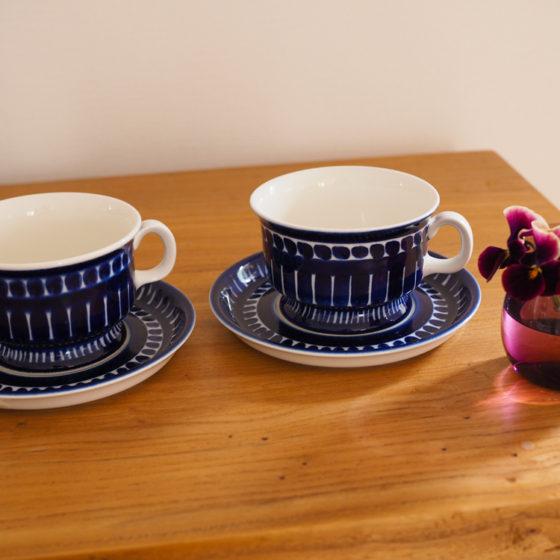 次の10周年記念特集について。テーマはお茶会。