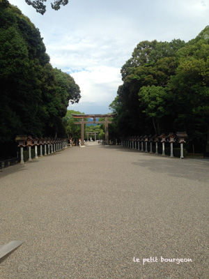 橿原神宮2