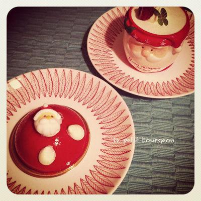 IMG_8041クリスマスケーキ