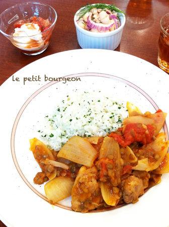 IMG_4503ワタナベマキさん料理教室