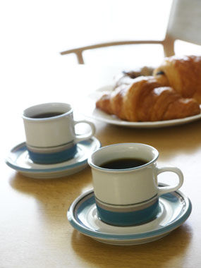 Breakfast(Tate)Kさま