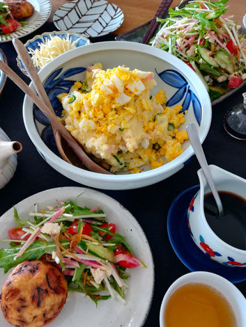 IMG_201803料理教室サラダ