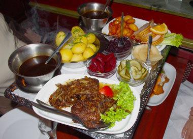 IMGP3481デンマーク料理