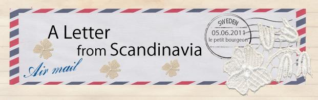 スウェーデン便りボタンblog